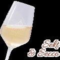 Wein, Secco & Portwein