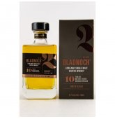 Bladnoch Single Malt (Bourbon casks) 10 Jahre