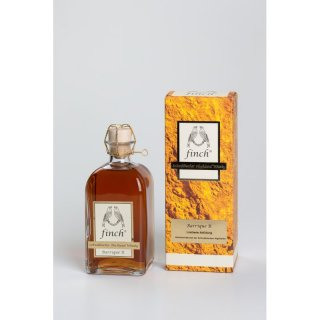 Finch Whisky Barrique R 42 % vol. alc.