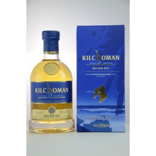 Kilchoman Machir Bay Single Malt