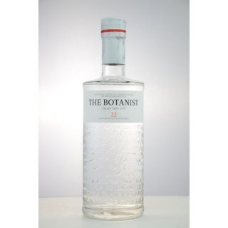 The Botanist Islay Dry Gin 46 vol. alc.