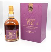 Wemyss Velvet Fig 25 Jahre Small Batch Blended Malt...