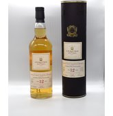 Glenrothes 2007/2019 66,7 % A.D. Rattray Single Malt...