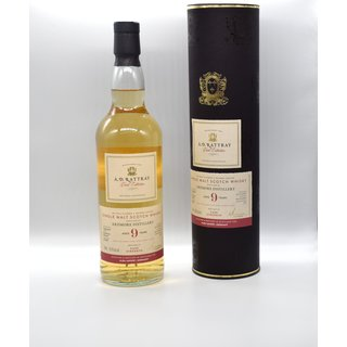 Ardmore 2010/2020 56,5 % A.D. Rattray Single Malt Scotch Whisky
