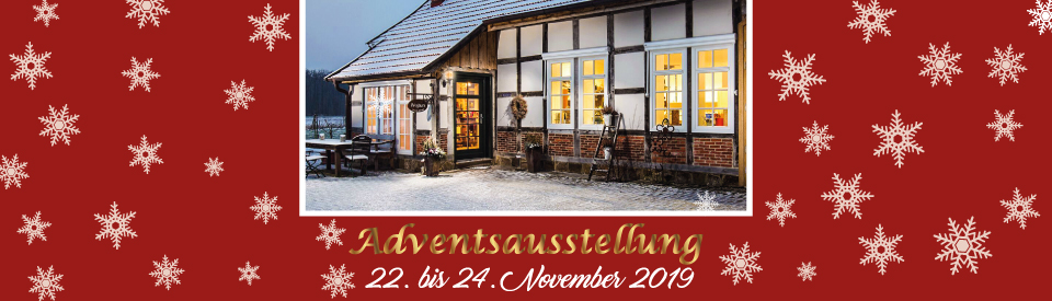 Adventsausstellung 2019